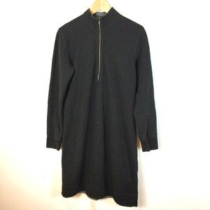 Tommy Bahama Reversible 1/2 Zip Dress